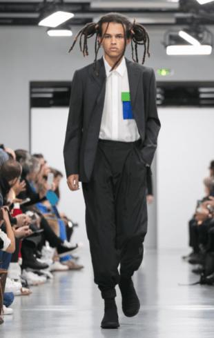 ISSEY MIYAKE MEN MENSWEAR FALL WINTER 2018 PARIS5