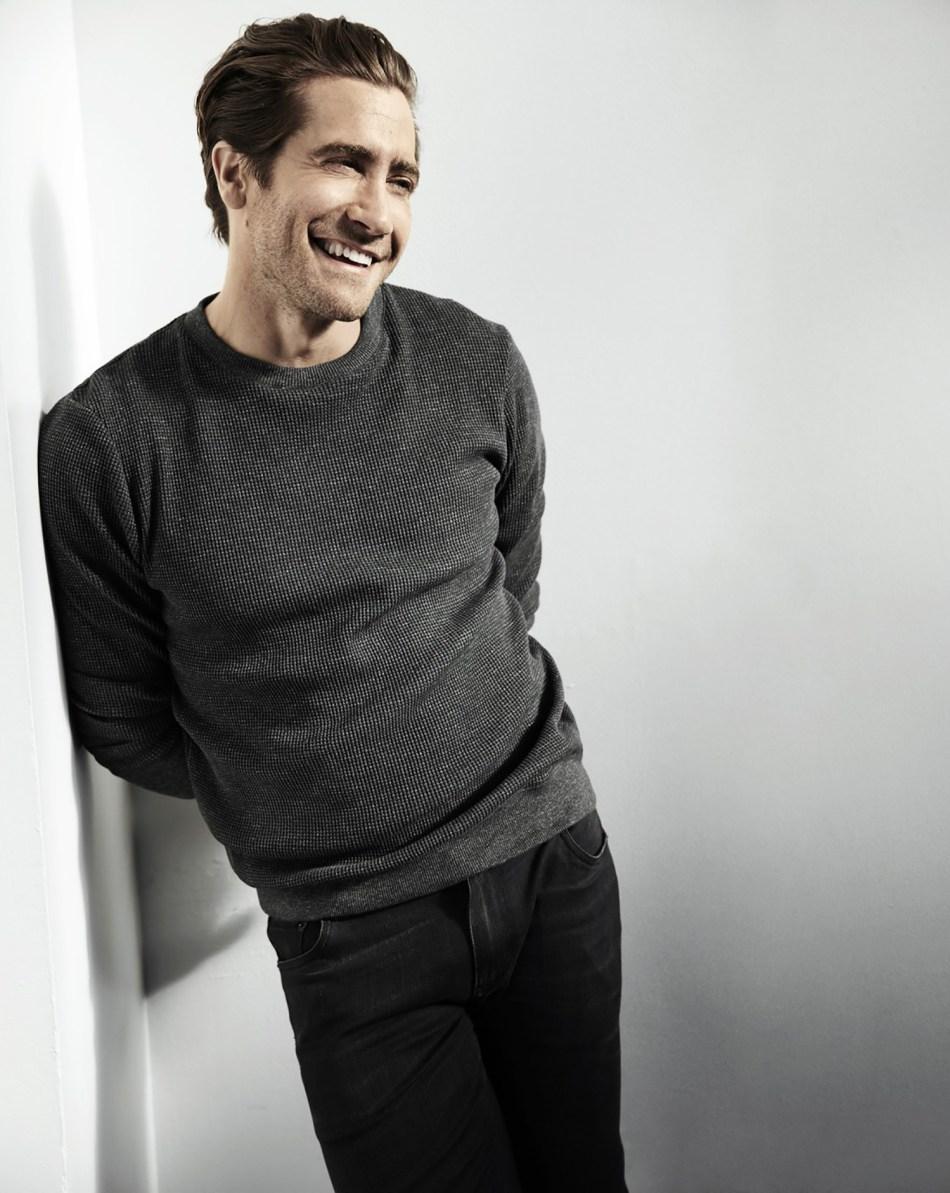 Jake Gyllenhaal GQ Australia February 20183