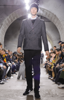 JUNYA WATANABE MAN MENSWEAR FALL WINTER 2018 PARIS10