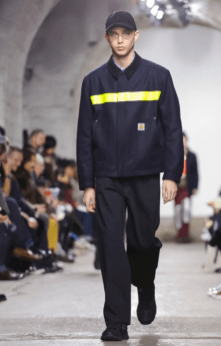 JUNYA WATANABE MAN MENSWEAR FALL WINTER 2018 PARIS16