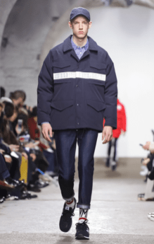 JUNYA WATANABE MAN MENSWEAR FALL WINTER 2018 PARIS24