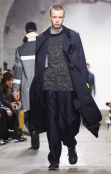JUNYA WATANABE MAN MENSWEAR FALL WINTER 2018 PARIS29