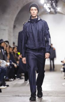 JUNYA WATANABE MAN MENSWEAR FALL WINTER 2018 PARIS37