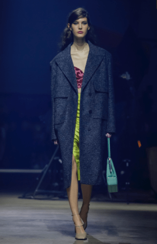 KENZO MEN & WOMEN MENSWEAR FALL WINTER 2018 PARIS43