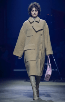 KENZO MEN & WOMEN MENSWEAR FALL WINTER 2018 PARIS47