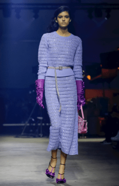 KENZO MEN & WOMEN MENSWEAR FALL WINTER 2018 PARIS57