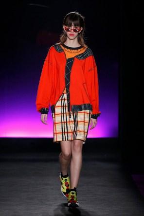Krizia Robustella 080 Barcelona Fashion Fall/Winter 2018-2019
