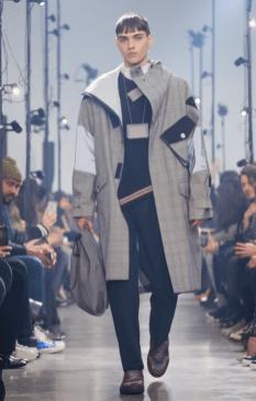 LANVIN MENSWEAR FALL WINTER 2018 PARIS29
