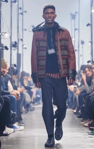 LANVIN MENSWEAR FALL WINTER 2018 PARIS6