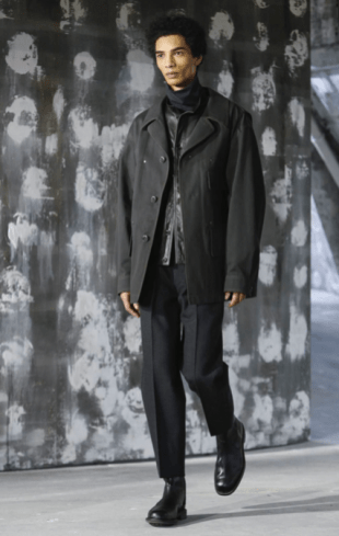 LEMAIRE MENSWEAR FALL WINTER 2018 PARIS18