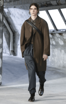 LEMAIRE MENSWEAR FALL WINTER 2018 PARIS28