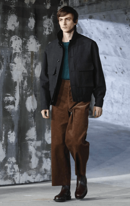 LEMAIRE MENSWEAR FALL WINTER 2018 PARIS39