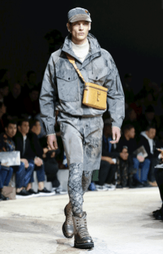 LOUIS VUITTON MENSWEAR FALL WINTER 2018 PARIS36