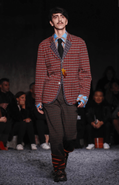 MARNI MENSWEAR FALL WINTER 2018 MILAN35