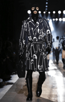 MOSCHINO FALL WINTER 2018 MENSWEAR AND WOMEN PRECOLLECTION MILAN10