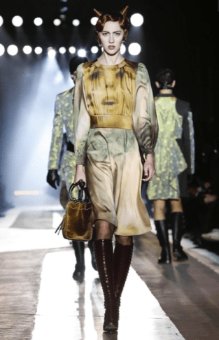 MOSCHINO FALL WINTER 2018 MENSWEAR AND WOMEN PRECOLLECTION MILAN29