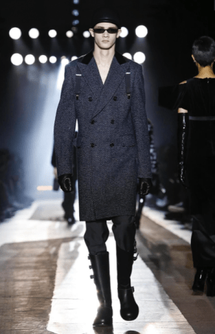 MOSCHINO FALL WINTER 2018 MENSWEAR AND WOMEN PRECOLLECTION MILAN52