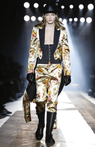 MOSCHINO FALL WINTER 2018 MENSWEAR AND WOMEN PRECOLLECTION MILAN65