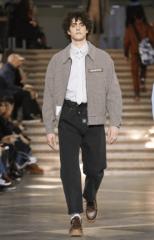 MSGM MENSWEAR FALL WINTER 2018 MILAN35
