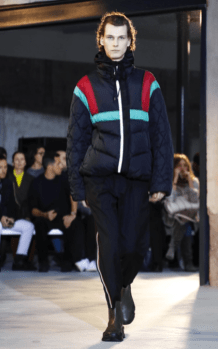 N°21 MENSWEAR FALL WINTER 2018 MILAN1