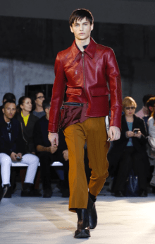 N°21 MENSWEAR FALL WINTER 2018 MILAN15