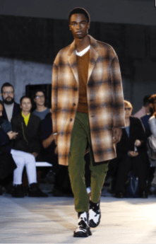 N°21 MENSWEAR FALL WINTER 2018 MILAN16