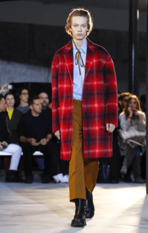 N°21 MENSWEAR FALL WINTER 2018 MILAN34