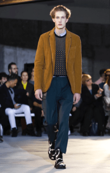 N°21 MENSWEAR FALL WINTER 2018 MILAN8