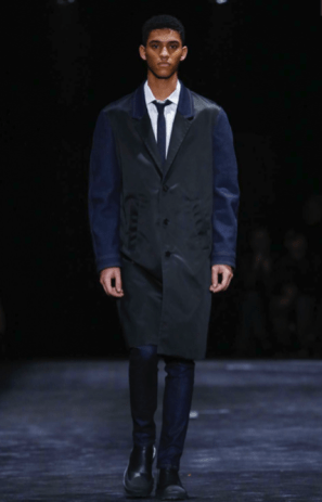 NEIL BARRETT MENSWEAR FALL WINTER 2018 MILAN19