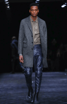 NEIL BARRETT MENSWEAR FALL WINTER 2018 MILAN41