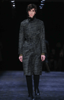NEIL BARRETT MENSWEAR FALL WINTER 2018 MILAN55