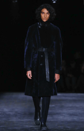 NEIL BARRETT MENSWEAR FALL WINTER 2018 MILAN7