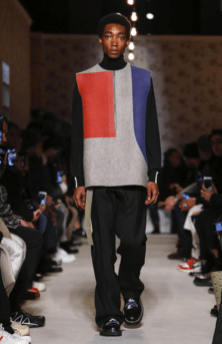 OAMC MENSWEAR FALL WINTER 2018 PARIS24