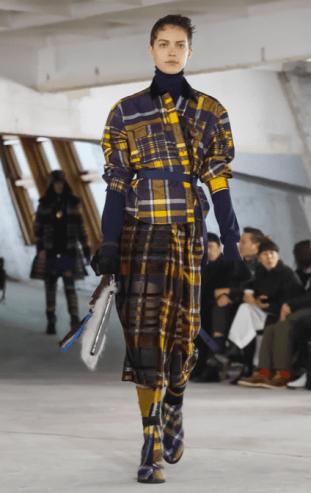 SACAI MENSWEAR FALL WINTER 2018 PARIS6