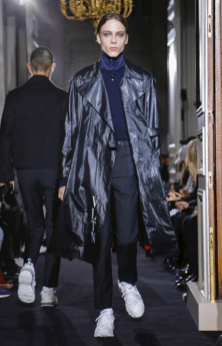 VALENTINO MENSWEAR FALL WINTER 2018 PARIS10