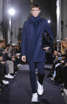 VALENTINO MENSWEAR FALL WINTER 2018 PARIS35