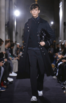 VALENTINO MENSWEAR FALL WINTER 2018 PARIS39