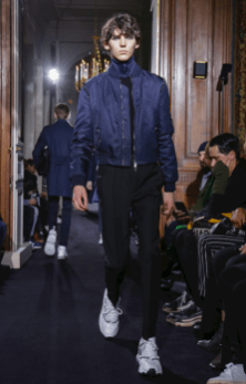 VALENTINO MENSWEAR FALL WINTER 2018 PARIS44