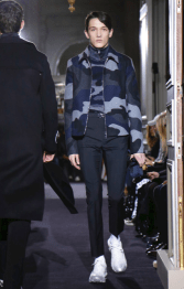 VALENTINO MENSWEAR FALL WINTER 2018 PARIS48