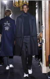 VALENTINO MENSWEAR FALL WINTER 2018 PARIS49