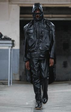 WALTER VAN BEIRENDONCK MENSWEAR FALL WINTER 2018 PARIS44