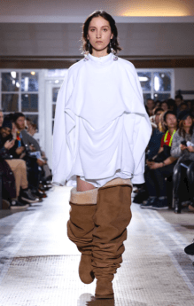 Y PROJECT MENSWEAR FALL WINTER 2018 PARIS8