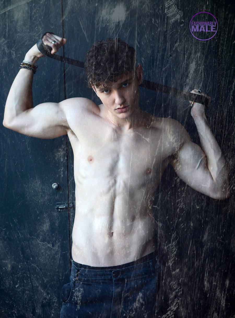 Yiorgos Pap for Fashionably Male4