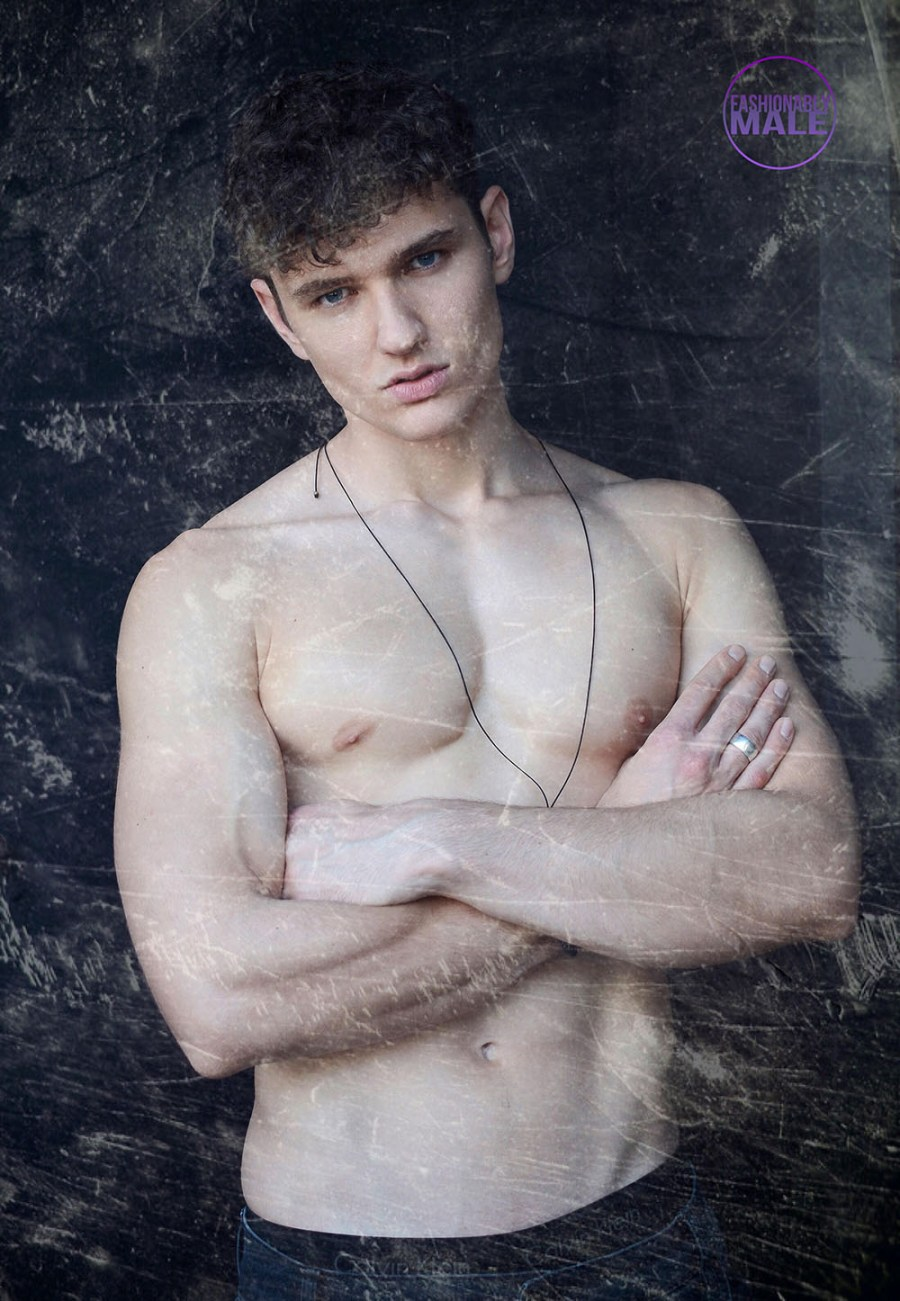 Yiorgos Pap for Fashionably Male6