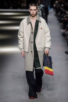 BURBERRY MEN FALL WINTER 2018 LONDON21