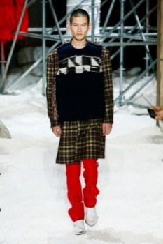 Calvin Klein AW18 NYFW15