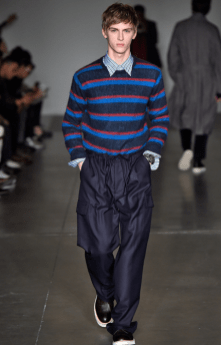 TODD SNYDER MENSWEAR FALL WINTER 2018 NEW YORK31