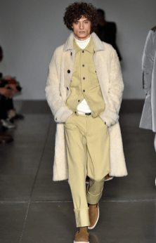TODD SNYDER MENSWEAR FALL WINTER 2018 NEW YORK36