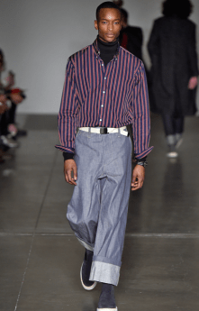 TODD SNYDER MENSWEAR FALL WINTER 2018 NEW YORK42