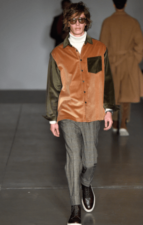 TODD SNYDER MENSWEAR FALL WINTER 2018 NEW YORK8
